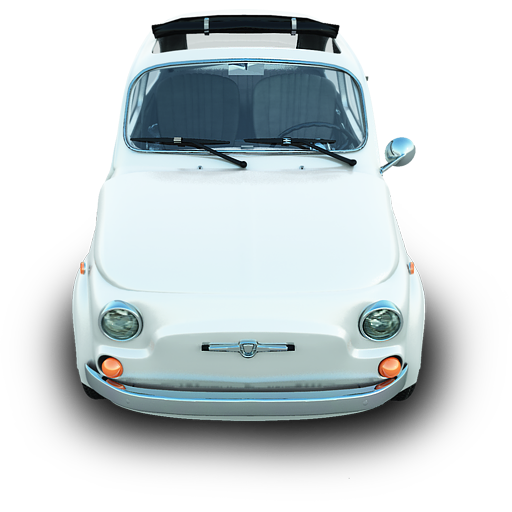 Fiat500 Archigraphs Icon 512px png