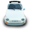 Fiat500 Archigraphs Icon 64px png