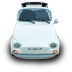 Fiat500 Archigraphs Icon 72px png