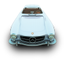 Mercedes Archigraphs Icon 96px png