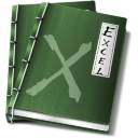 Excel Icon 128px png