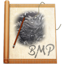 File BMP Icon icon