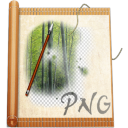 File PNG Icon icon