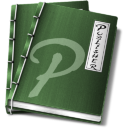 Publisher Icon icon