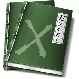 Excel Icon 256px png