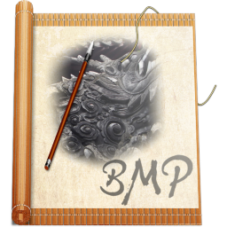 File BMP Icon 256px png