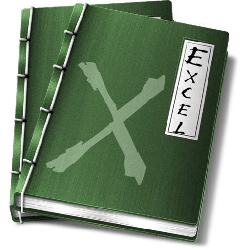 Excel Icon 512px png