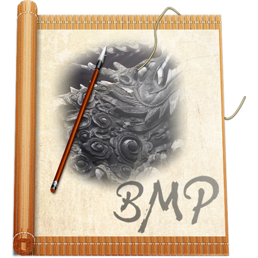 File BMP Icon 512px png