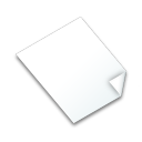 File Icon 128px png
