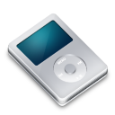 iPod Icon 128px png
