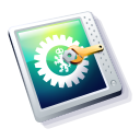 Administrative Tools Icon icon