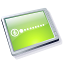Computer Icon 128px png