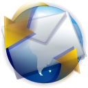 Outlook 3 Icon 128px png