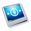 Workstation Icon 128px png