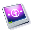 Workstation 2 Icon 128px png