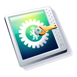 Administrative Tools Icon 256px png