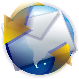 Outlook 3 Icon 256px png