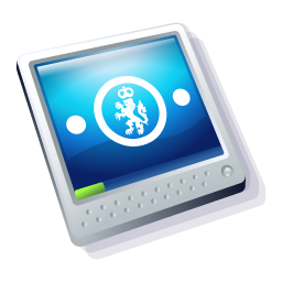 Workstation Icon 256px png
