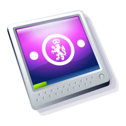 Workstation 2 Icon 256px png