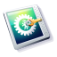 Administrative Tools Icon 64px png