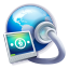 Network Connection 2 Icon 64px png