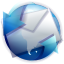 Outlook Express Icon 64px png