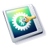 Administrative Tools Icon 72px png