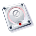 Bin Full Icon 72px png