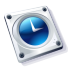 Clock Icon 72px png