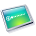 Computer Cool Icon 72px png