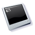 Dos Icon 72px png