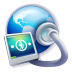 Network Connection 2 Icon 72px png