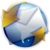 Outlook 3 Icon 72px png