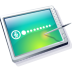 Tablet Cool Icon 72px png