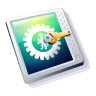 Administrative Tools Icon 96px png