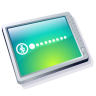 Computer Cool Icon 96px png