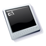Dos Icon 96px png