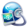 Network Connection 2 Icon 96px png