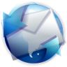 Outlook Express Icon 96px png