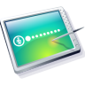 Tablet Cool Icon 96px png