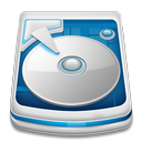 Hard Drive Icon 128px png