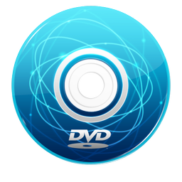 DVD Icon 256px png
