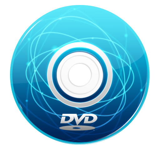 DVD Icon 512px png