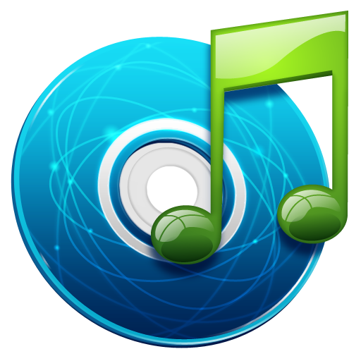 iTunes Icon 512px png