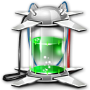 ZIP File Icon 128px png