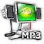 MP3 File Icon 64px png