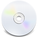 Audio CD Icon 128px png