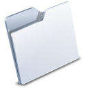 Closed Folder Icon 128px png