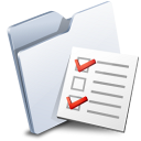 Folder Options Icon icon