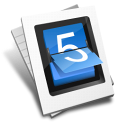My Recent Documents Icon icon
